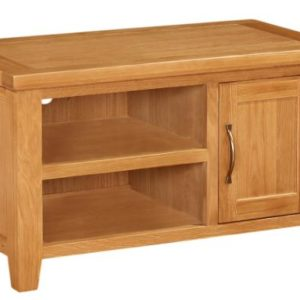 Richmond Oak TV unit