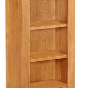 Richmond Oak Small Bookcase