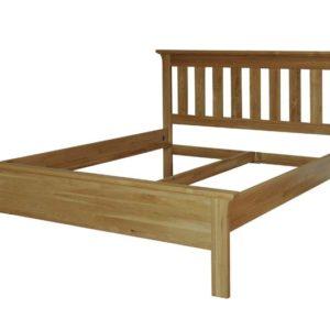 Siena Oak Bed