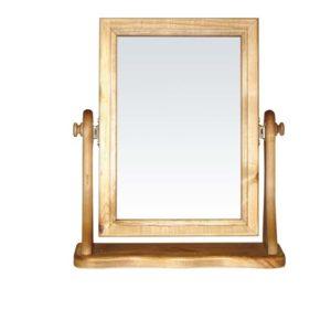Somerset Pine Mirror