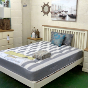 cornish painted bedroom collection