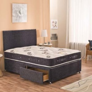 Emperor 2400 sprung mattress