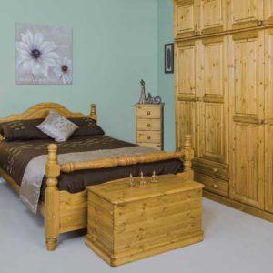 Wiltshire Bed