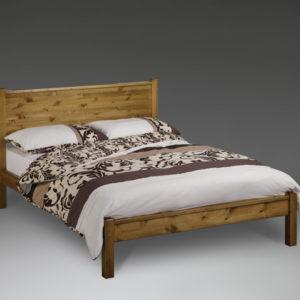 Somerset Pine Bed