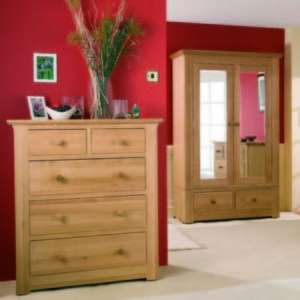 Siena Oak Furniture
