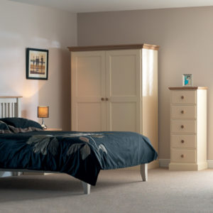 devon painted oak furniture
