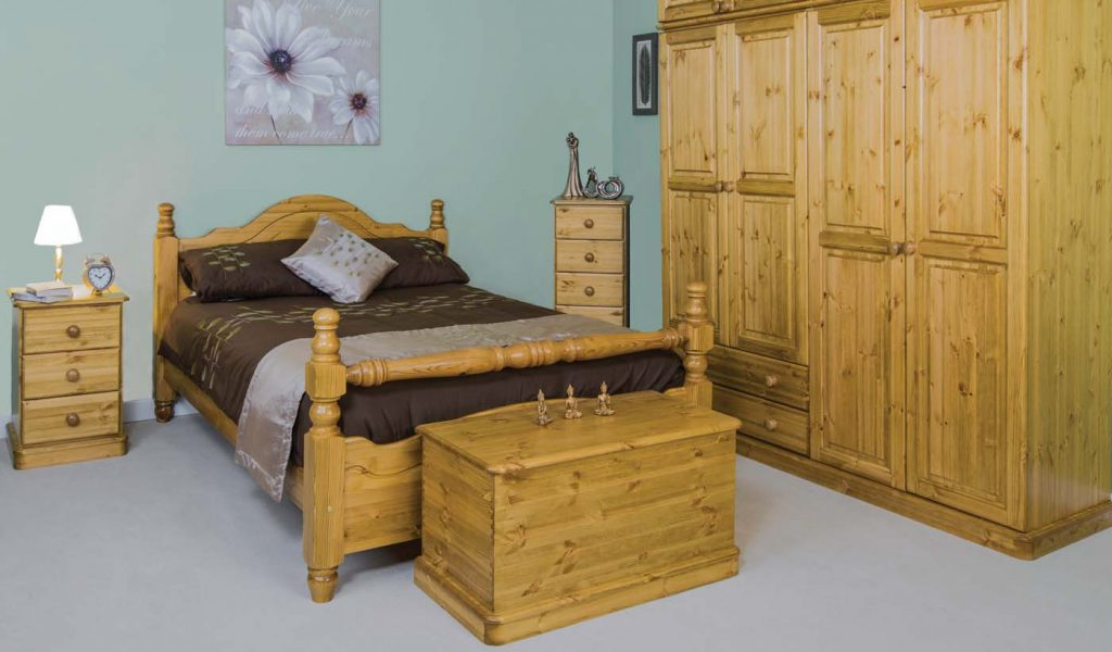 Wiltshire Pine Furniture