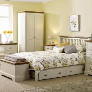 Kensington Oak Furniture