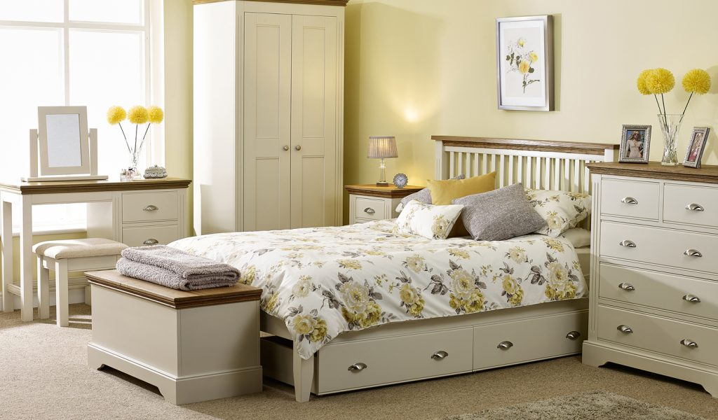 kensington oak furniture